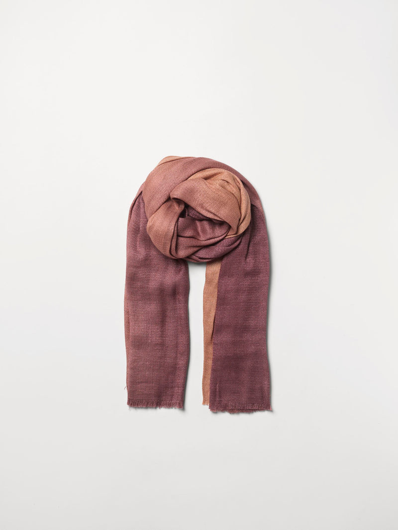 Becksöndergaard, Fadia Visc Scarf  - Rose Taupe, outlet flash sale, outlet flash sale, mid season sale, mid season sale, sale, sale