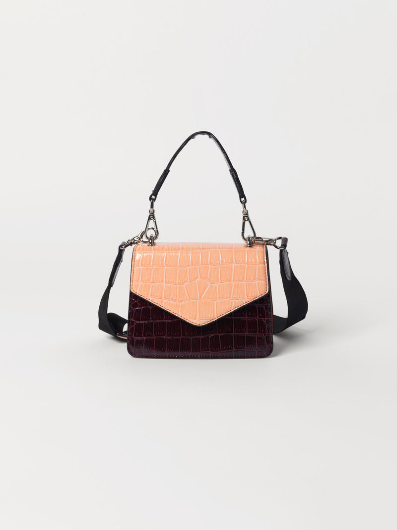 Becksöndergaard, Mix Kelliy Bag - Red, bags, outlet flash sale, bags, outlet flash sale, sale, sale