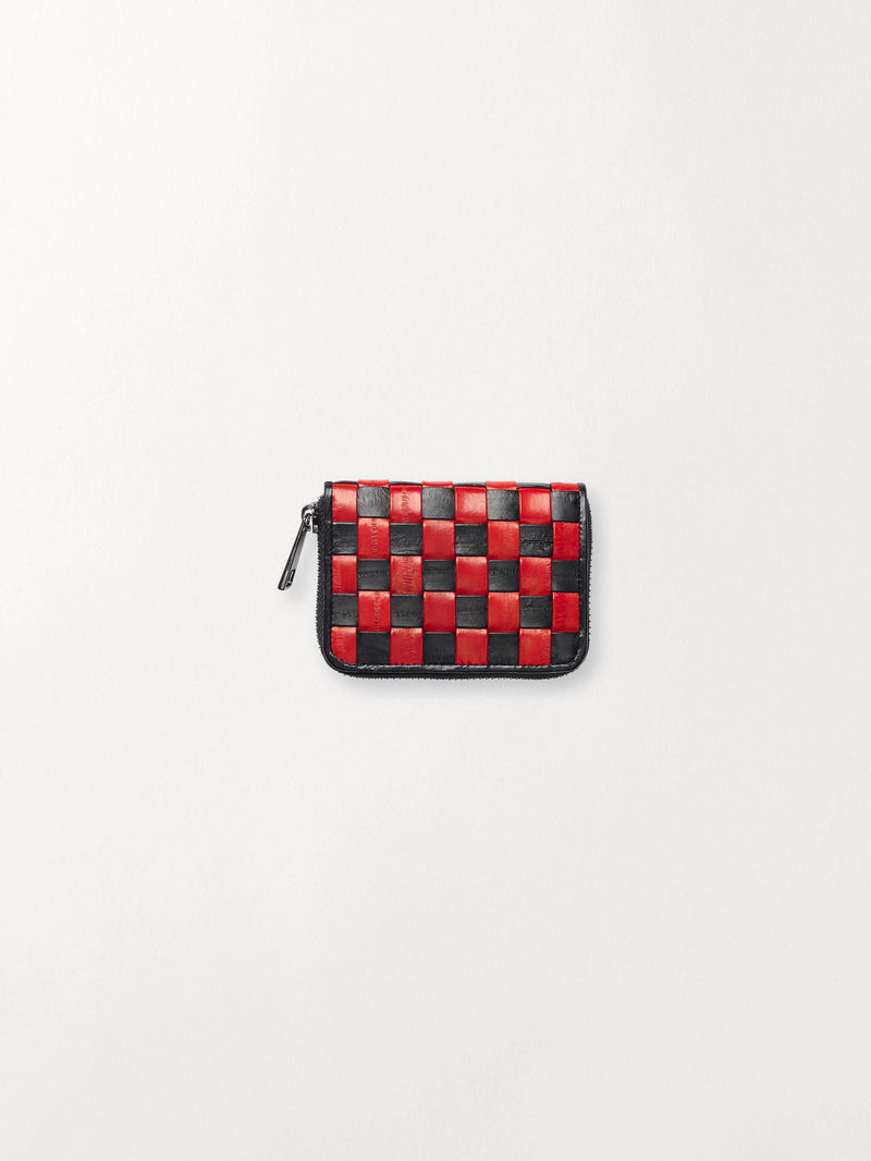 Becksöndergaard, Race Wallet - Red, outlet