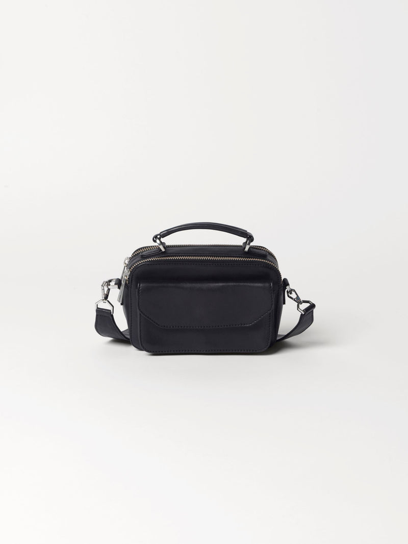Becksöndergaard, Veg Mary Bag  - Black, bags, bags