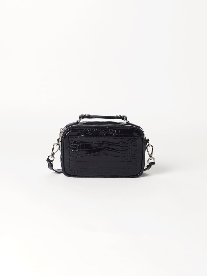 Becksöndergaard, Solid Mary Bag - Black, outlet flash sale, outlet flash sale, sale, sale