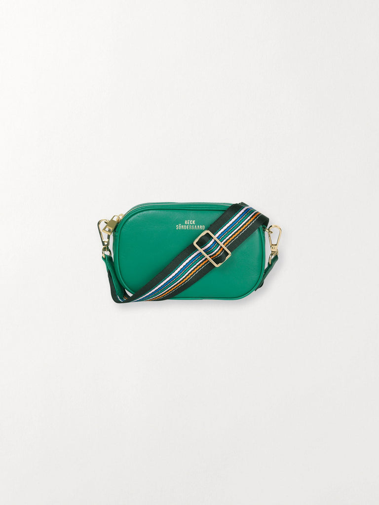 Becksöndergaard, Fany Rua Bag - Clear Green, accessories, bags, accessories, belt bags, bags, accessories, news