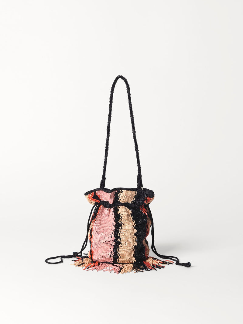 Becksöndergaard, Flasha Tora Bag - Black, bags, gifts
