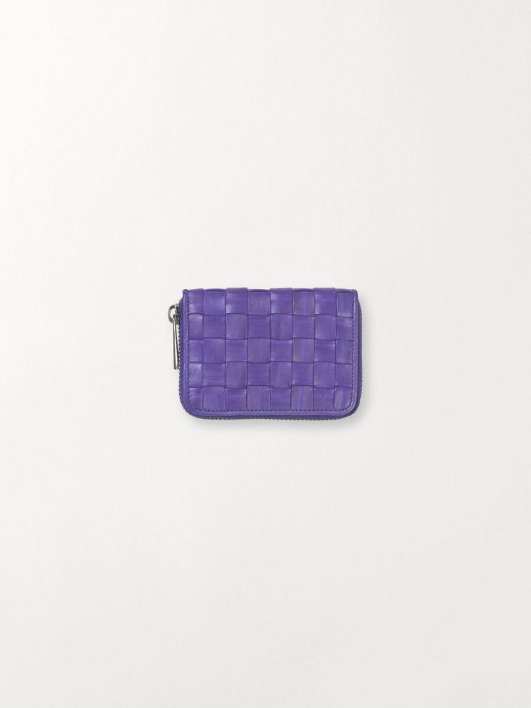 Becksöndergaard, Braidy Purse  - Lilac, accessories, wallets, accessories