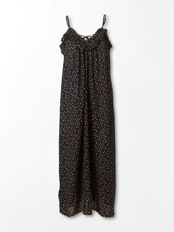 Becksöndergaard, Picola Hellen Dress - Black, clothing, clothing