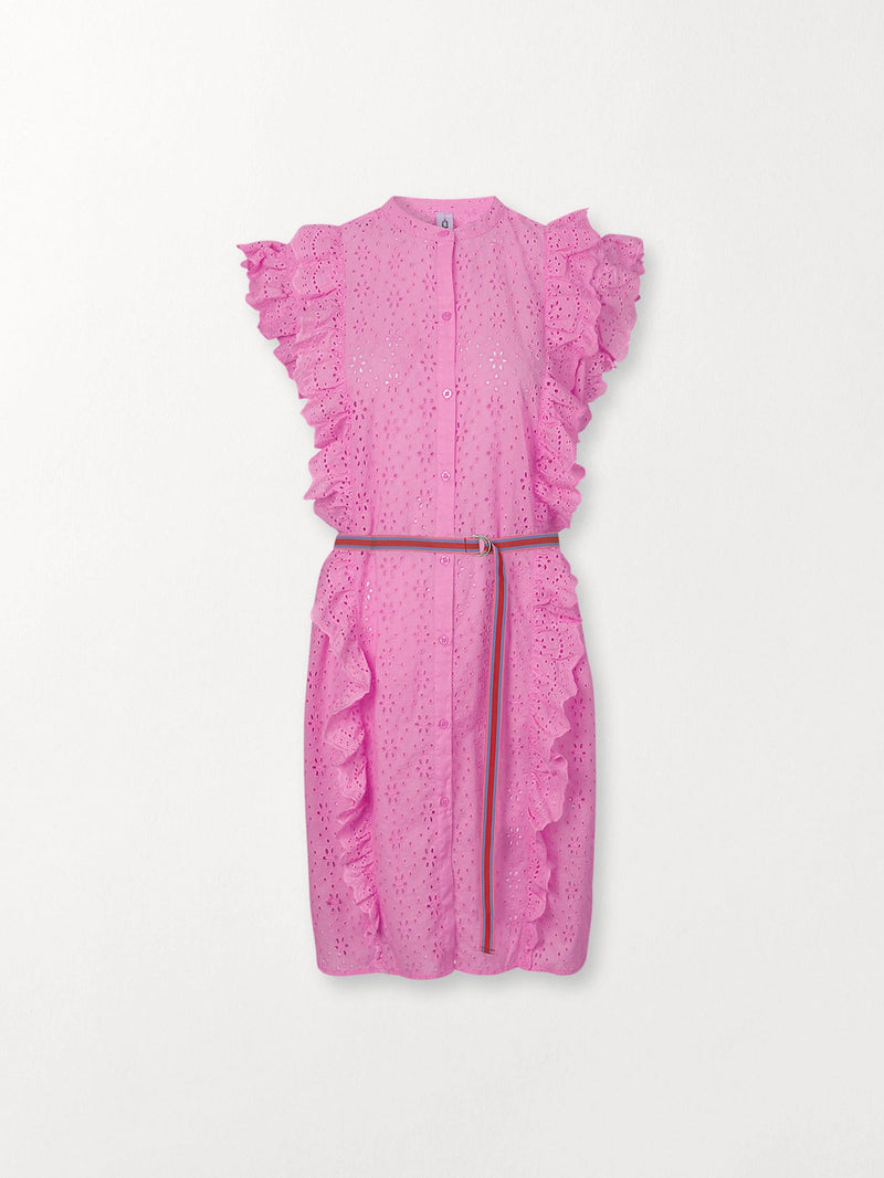 Becksöndergaard, Anglaise Haley - Sachet Pink, clothing, clothing, outlet, outlet