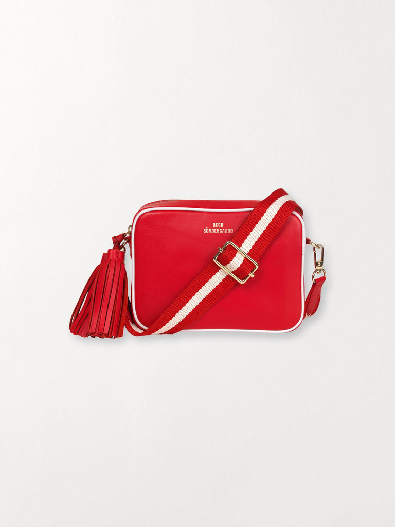 Becksöndergaard, Lullo Speed Bag - Fiery Red, bags, bags
