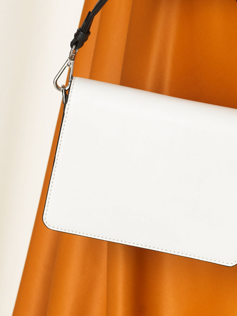 Becksöndergaard, Shila Bag - White, bags, bags, outlet, bags, bags, outlet