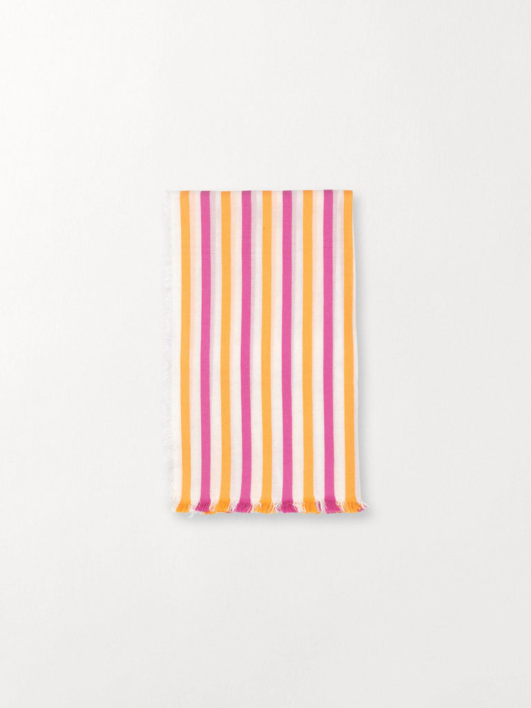 Becksöndergaard, Vesper Towel - Pink, accessories, beach towels, accessories