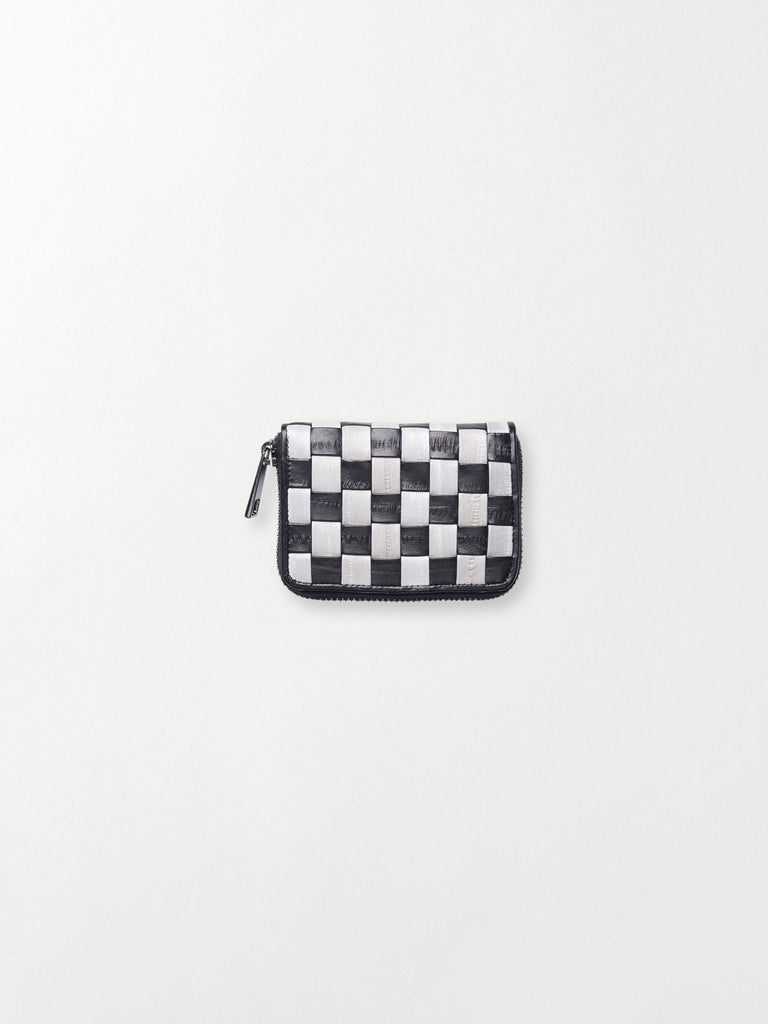 Becksöndergaard, Race Wallet - White, accessories, wallets, accessories, wallets, accessories, wallets, accessories