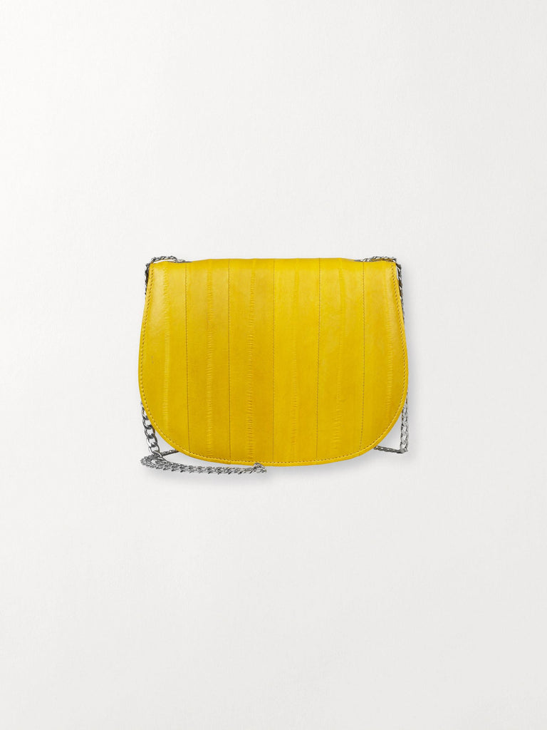 Becksöndergaard, Linda bag - Yellow, accessories, bags, accessories, shoulder bags, bags, accessories, sale