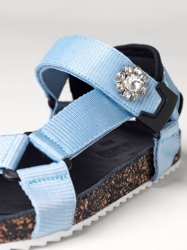 Becksöndergaard, Velcro Galia Sandal - Skyway, accessories, accessories, gifts, gifts
