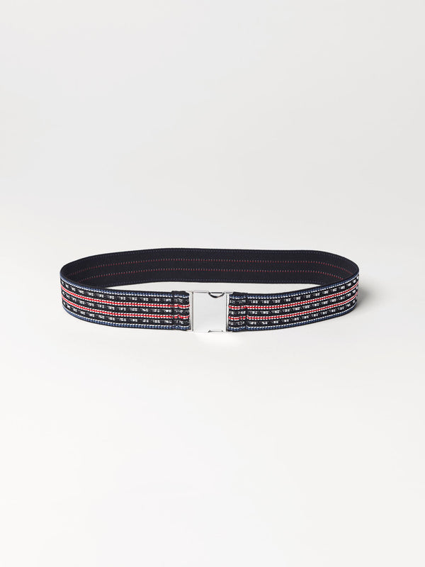 Becksöndergaard, Kelisha Belt - Black, outlet flash sale, outlet flash sale, sale, sale