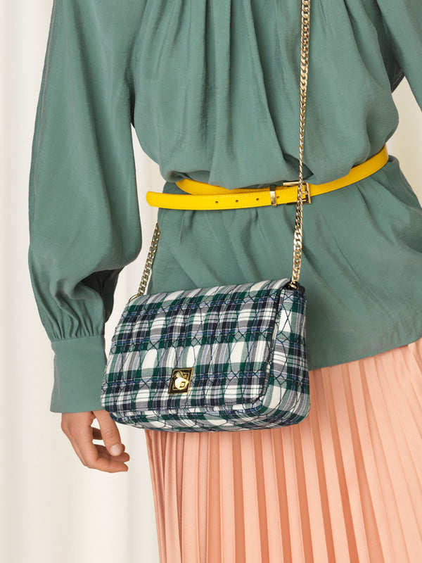 Becksöndergaard, Mikky Bag - Clear Green, bags, bags, outlet, bags, outlet