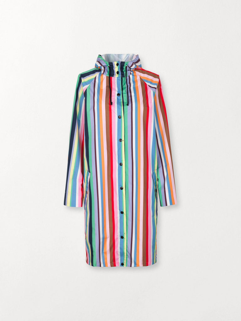 Becksöndergaard, Magpie Multi stripe  - Multi Col., clothing, clothing