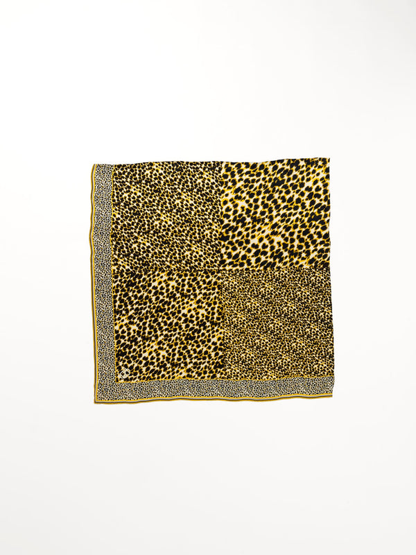 Becksöndergaard, Leoporo Sia Scarf - Bamboo, outlet flash sale, outlet flash sale, sale, sale