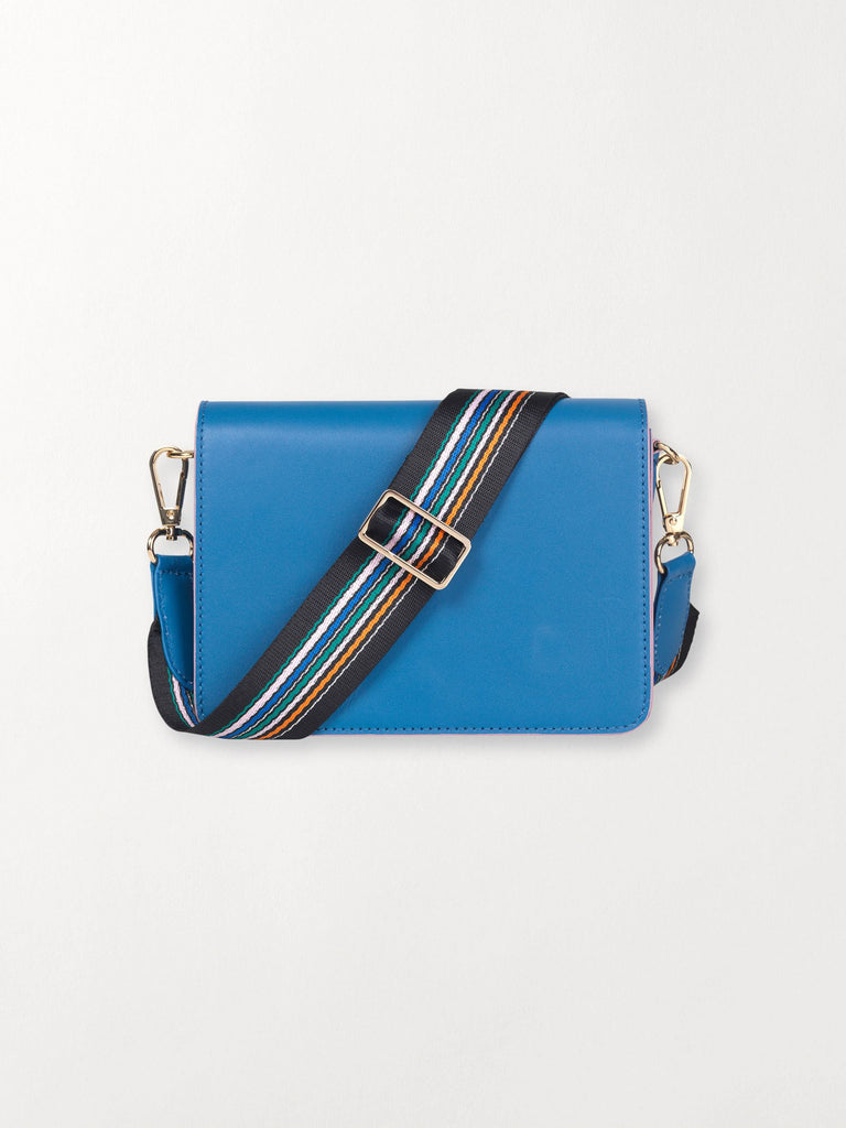 Becksöndergaard, Shelly Bag - Bright Blue, accessories, bags, accessories, shoulder bags, bags, accessories, news