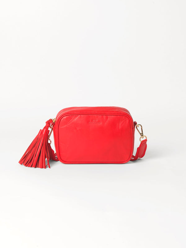 Becksöndergaard, Lullo Rua Seasonal Colors  - Fiery Red, bags, bags