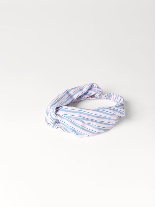Becksöndergaard, Streaked Hairband - Eventide, accessories, mid season sale, mid season sale