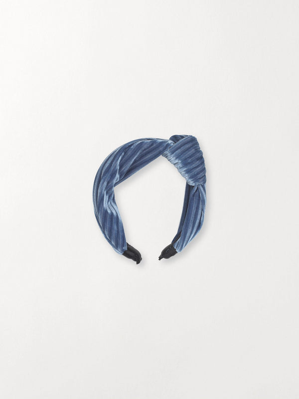 Becksöndergaard, Hairband Love  - Light Blue, outlet, outlet