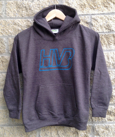 HVB sweater charcoal