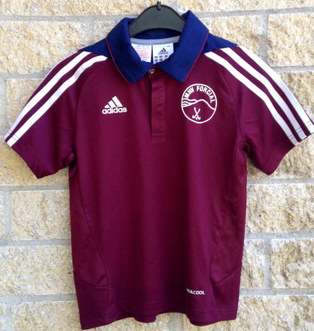 Forcial adidas clubshirt Junior