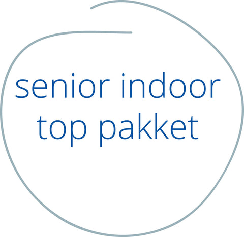 Indoorpakket Senior Top