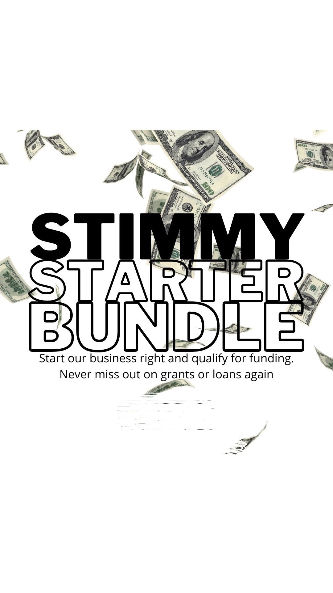 Stimmy Starter Bundle