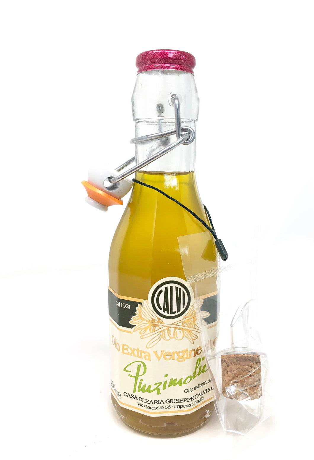 Mosto Extra Virgin Olive Oil 250ml
