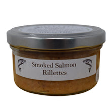 Load image into Gallery viewer, Sea Tree Cambridge - Smoked Salmon Rillettes