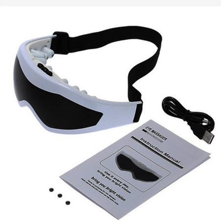 Migraine Relief Therapy Glasses AE4LIFE