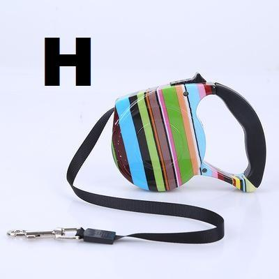 Automatic Retractable Leash Harness AE4LIFE