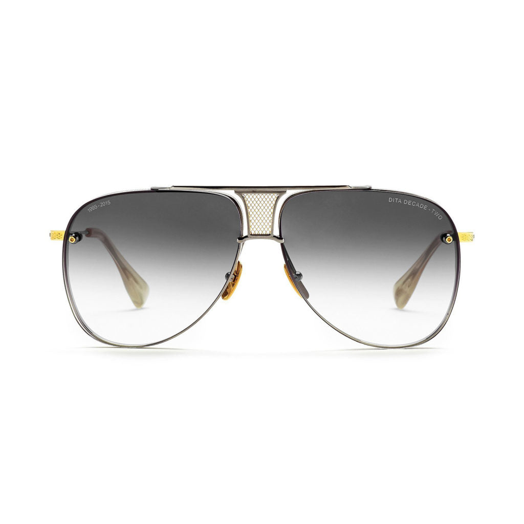 Dita Decade Two - Limited Edition - Albert Hazan Optician