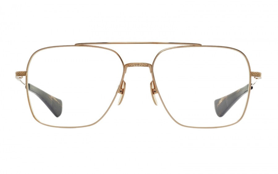 Dita Flight Seven - Gold - Albert Hazan Optician
