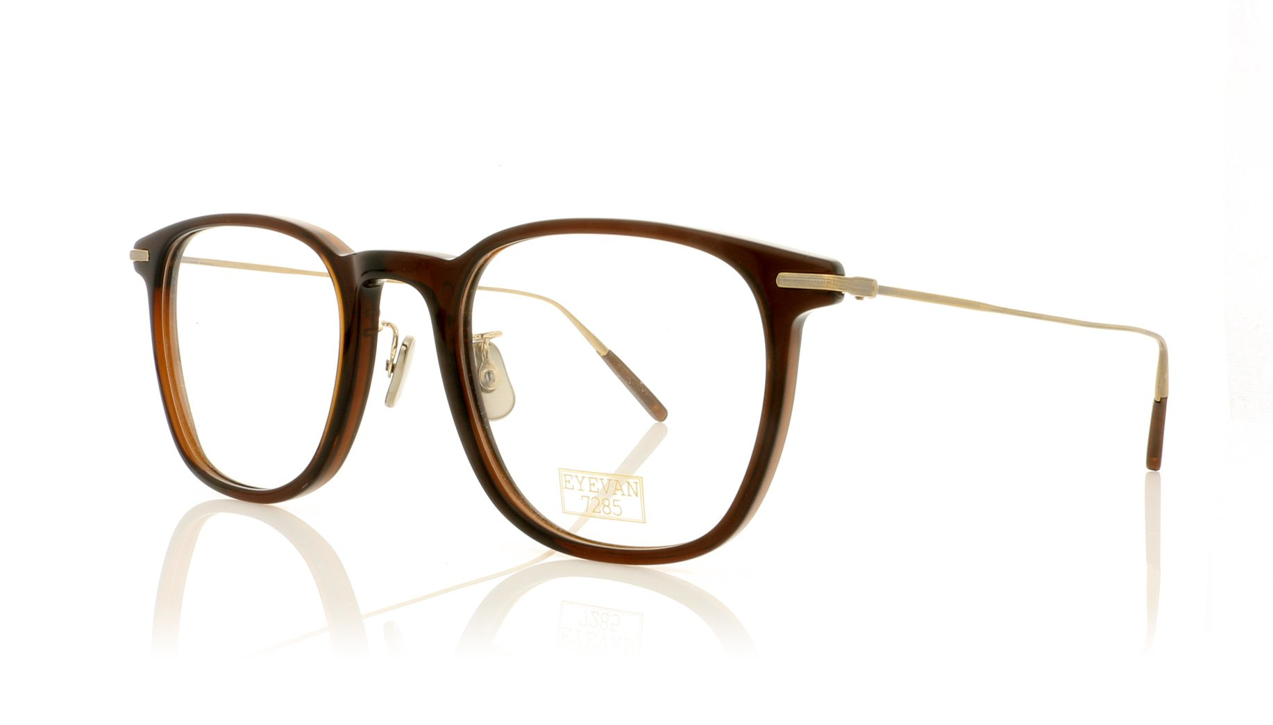 Eyevan 748 - Albert Hazan Optician