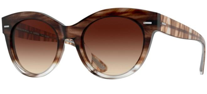 Oliver Peoples x The Row - Georgica