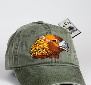 Golden Eagle Cap