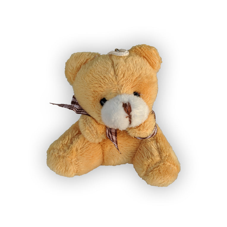 Plush Teddy Bear - Brown