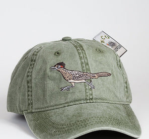 Road Runner Cap