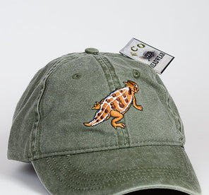 Horned Toad Cap