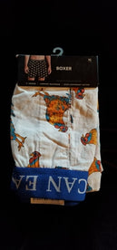 XL Rooster Boxer Shorts
