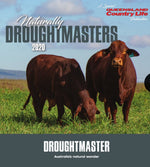 Check us out! Queensland Country Life: Naturally Droughtmasters 2020, pg 13