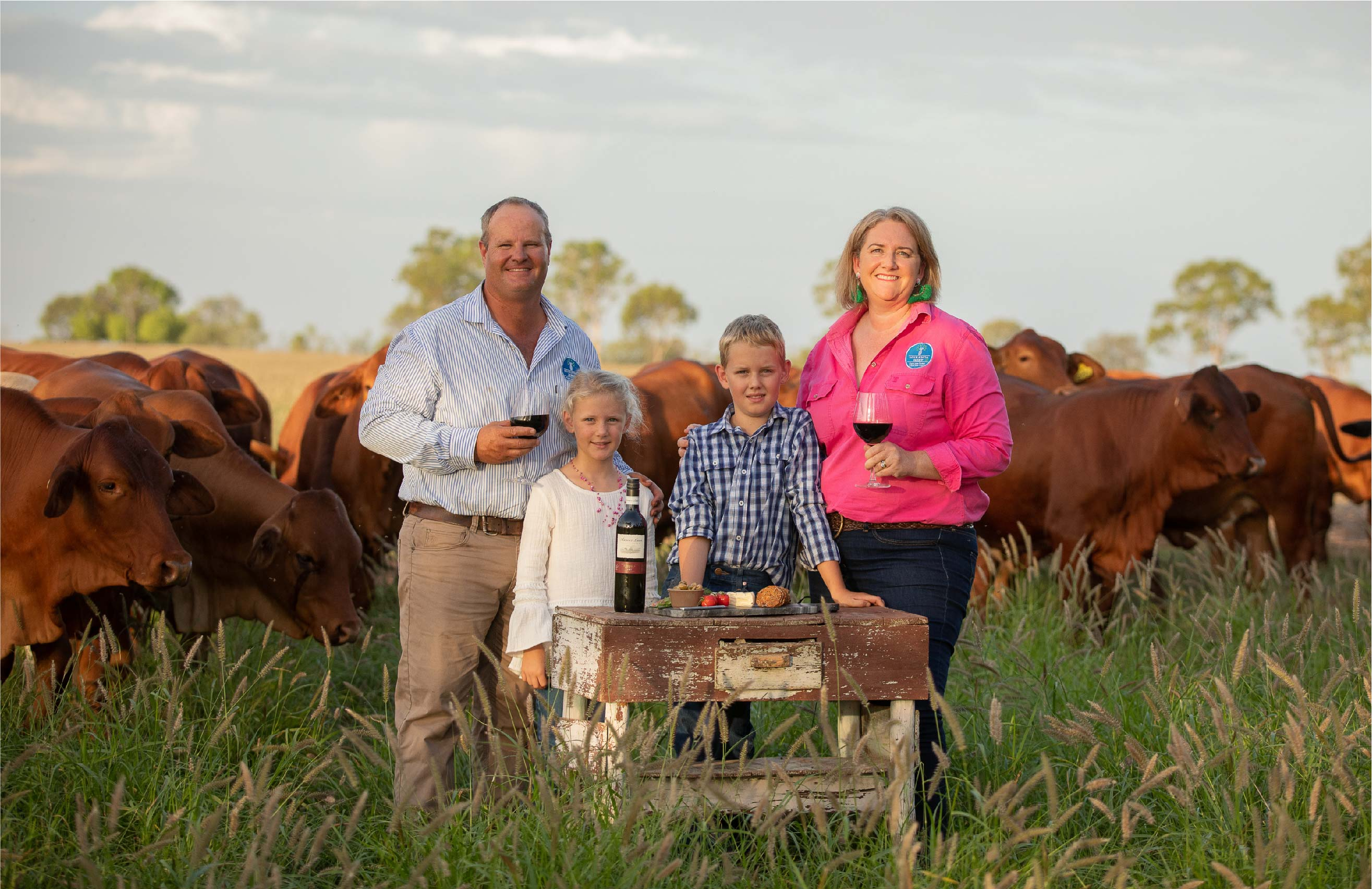 Maranoa Beef - Our Story