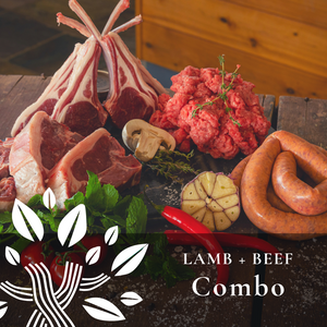 Combo (The Favourites + Lamb 1/2 Hamper) $430