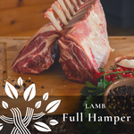 Lamb Full Hamper $360