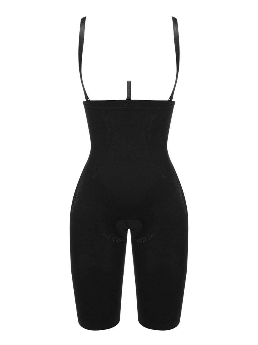Smooth You Over Knee Length Body Shaper