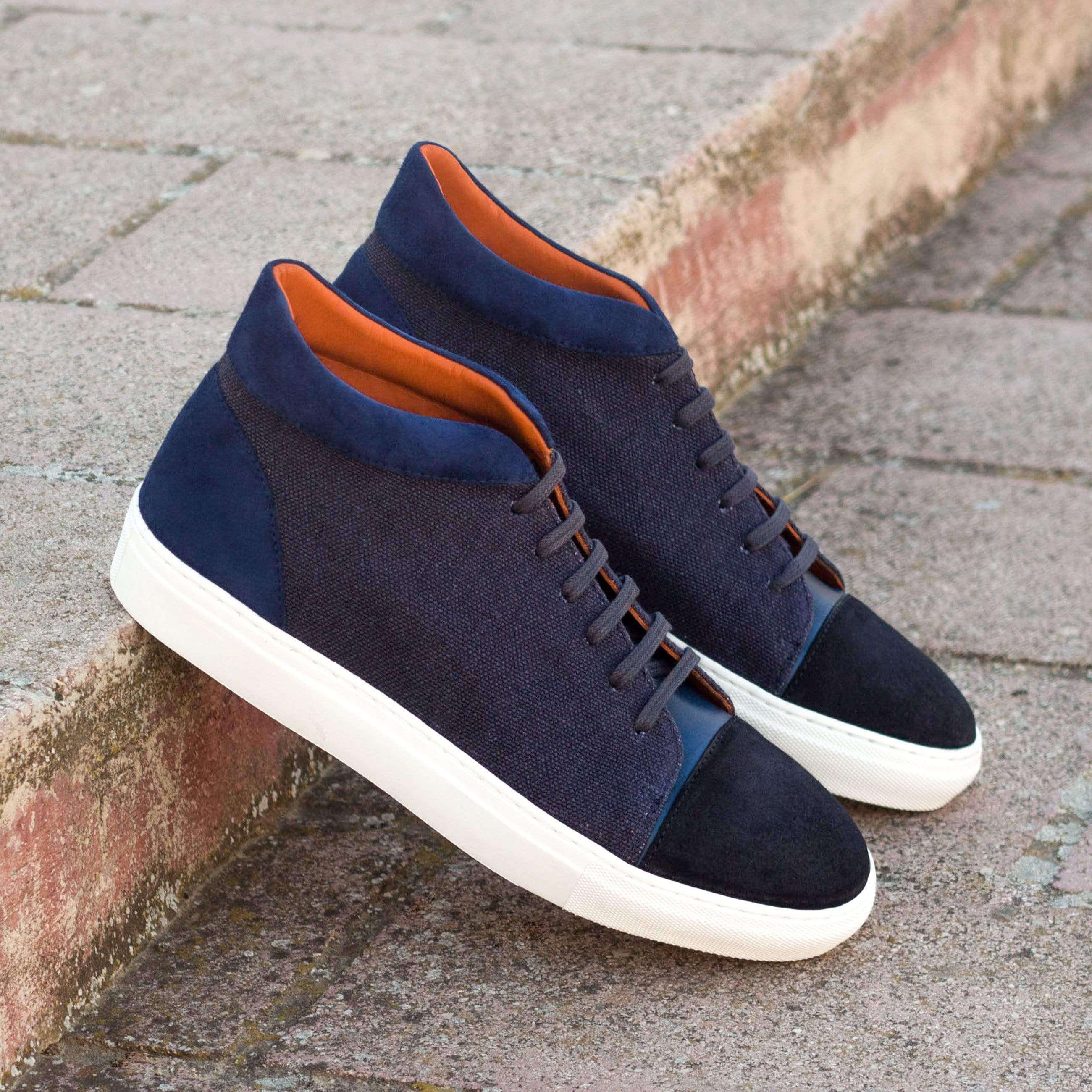 INOLTRE Shoes Mr. Denim