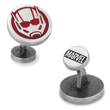 Load image into Gallery viewer, Ant-Man Cufflinks