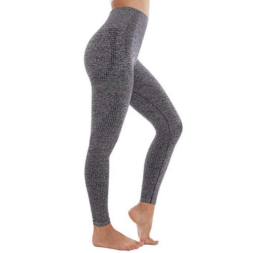 High Waisted Leggings for Women Fitness/   Stretch Yoga Pants