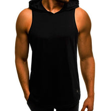Load image into Gallery viewer, Bodybuilding Gym Tank Tops Workout Fitness Vest